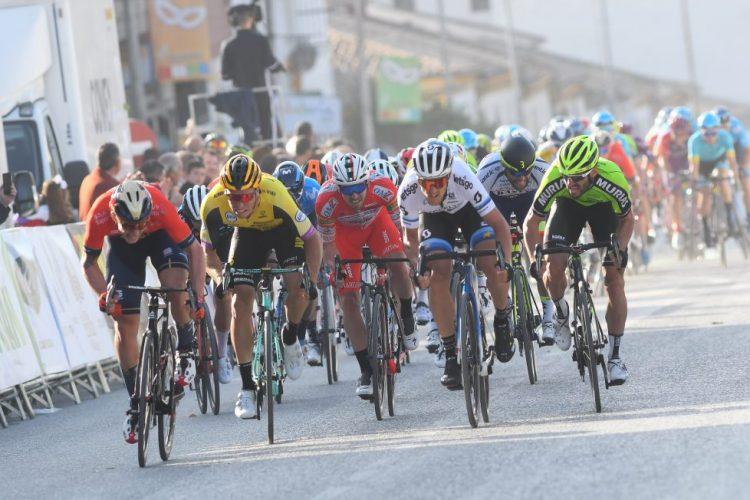 La LXVI Vuelta Ciclista a Andalucía pasará por Ronda el próximo 19 de febrero