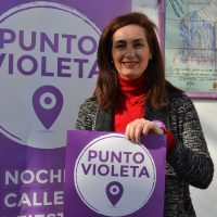 Igualdad situará un punto violeta en la plaza del Socorro con motivo del Carnaval