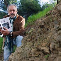 Fallece el presidente de la Federación Malagueña de Espeleología tras sufrir un accidente en una zona rocosa de Parauta