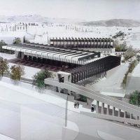 El Ayuntamiento aprueba la construcción de una nueva estación de autobuses