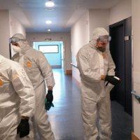 Alcalá del Valle ya contabiliza 60 casos de contagios por coronavirus