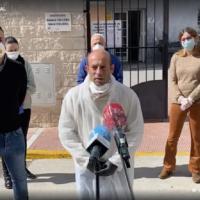 Crisis sanitaria: 22 de los 28 ancianos de la residencia de Alcalá del Valle contagiados por coronavirus superan la enfermedad y dan negativo