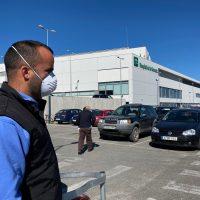 La Serranía de Ronda suma cinco nuevos contagios por Covid y ya contabiliza 170 casos activos