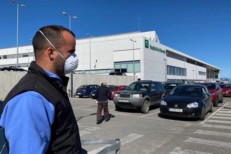 La Serranía cierra la semana con tres nuevos contagios por Covid y una tasa baja de incidencia