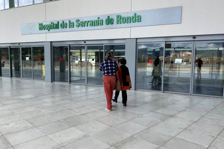 Se estabiliza el número de contagios por coronavirus en Ronda con 35 casos aunque fallece otra persona