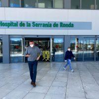 El número de contagios por coronavirus en Ronda asciende a 27 en las últimas veinticuatro horas