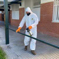 Crisis Sanitaria: La tendencia de estabilización se mantiene este Jueves Santo, con 48 casos de coronavirus confirmados en Ronda