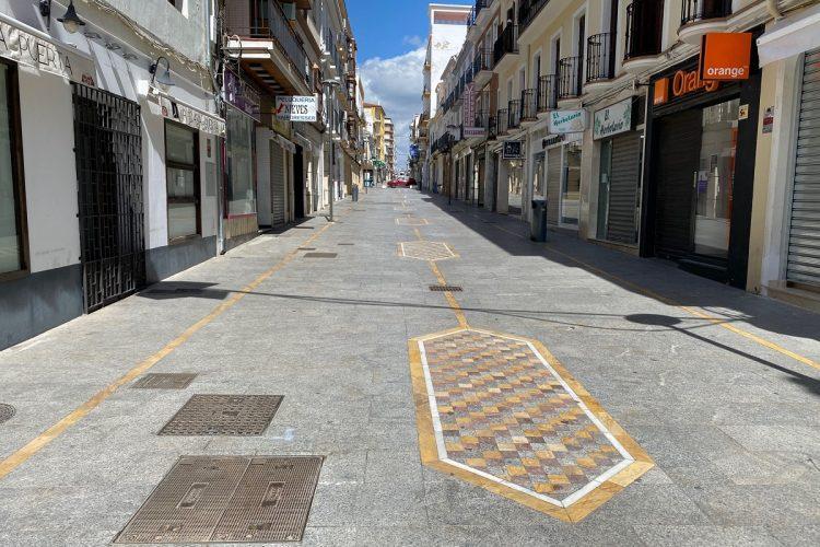 El Ayuntamiento ha pagado cerca de medio millón de euros a proveedores y para ayudas sociales durante el estado de alarma