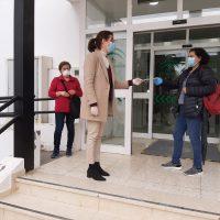El Ayuntamiento gestionará la nueva línea de ayudas de la Junta para el alquiler de viviendas de personas con pocos recursos