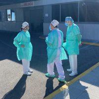 Ningún ingreso ni fallecimiento por coronavirus en las últimas 24 horas en Ronda