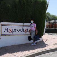 Asprodisis cierra el Centro de Día Ocupacional al resultar contagiada por Covid una trabajadora