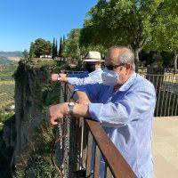 La Serranía permanece por segundo día sin ningún caso activo por contagio de Covid-19