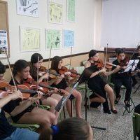 """El Conservatorio de Música """"Ramón Corrales"""" abre el plazo de preinscripción hasta el 1 de junio"""
