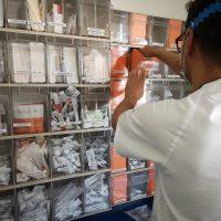 El Área Sanitaria Serranía de Málaga refuerza su plantilla con más de 40 profesionales con motivo de la Covid-19