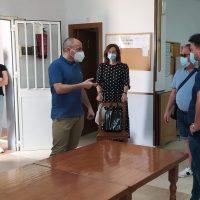 El Ayuntamiento estudia con las asociaciones vecinales la reapertura de sus sedes sociales