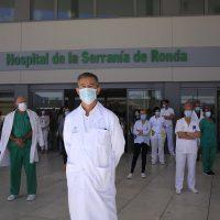 La Serranía lleva tres días seguidos libre de Covid-19 al no registrar ningún contagio activo