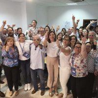 Un año después de las elecciones municipales en Ronda: victoria de Maripaz Fernández con el PP
