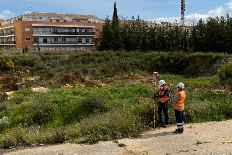 El Ayuntamiento finaliza el estudio de detalle para crear una zona de ocio y comercial en el antiguo campo de futbol
