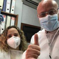 Los colegios oficiales de médicos y farmacéuticos de Málaga eligen el Laboratorio de Antonio Sánchez Martín para realizar las pruebas de Covid-19 a estos profesionales