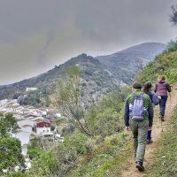 La Diputación destinará 261.614 euros del Plan Málaga al municipio de Jimera de Líbar