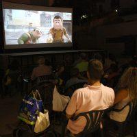 Los rondeños podrán disfrutar en los meses de julio y de agosto del cine de verano y de teatro infantil