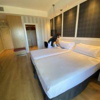 El Hotel Catalona Reina Victoria abre sus puertas de nuevo con todos sus servicios turísticos