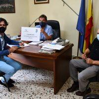 Algatocín recibirá cerca de 300.000 euros del Plan Málaga de la Diputación Provinciañl