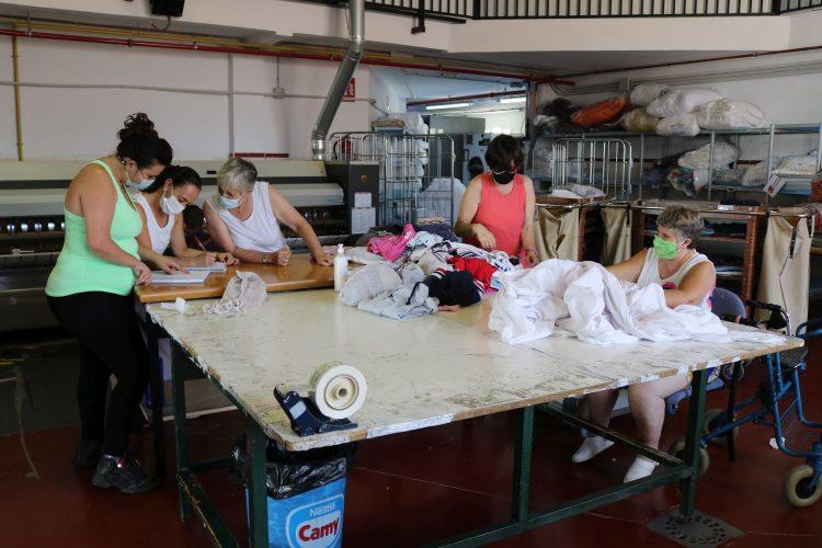 La Junta de Andalucía ratifica la calidad de los servicios que presta la Fundación Asprodisis