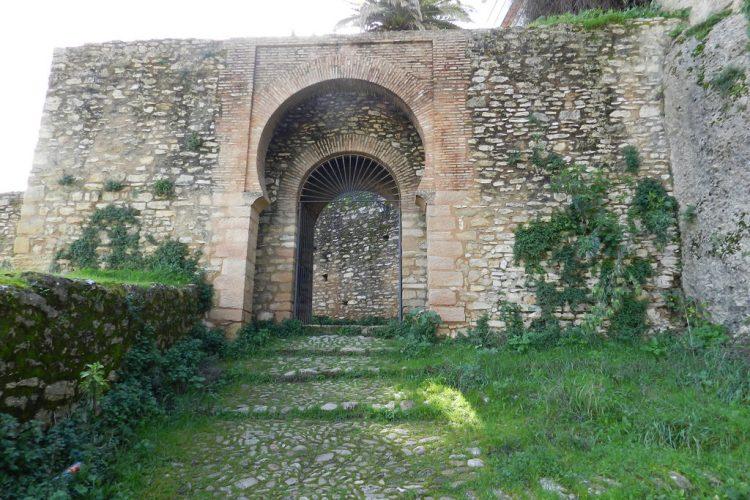 Licitan el proyecto de remodelación de Las Murallas de La Cijara con una inversión de 150.000 euros