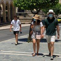 La Junta mantiene activado el nivel 2 de emergencia y no descarta confinamientos puntuales en Andalucía