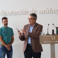 La Diputación impulsa 'Genal 365' una iniciativa turística y deportiva para combatir la despoblación en este valle de la Serranía de Ronda