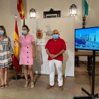 La Junta licita las obras de restauración de la cávea del teatro romano de Acinipo con una inversión de 500.000 euros
