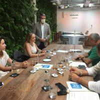 Las bodegas rondeñas Lunares y Kieninger, ganadoras del VII Concurso de Vinos con Denominación de Origen Málaga y Sierras de Málaga