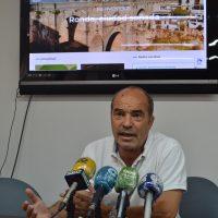 El Ayuntamiento presenta su nueva web que ofrece múltiples servicios municipales de forma online