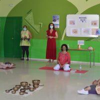 El centro cívico de La Dehesa ofrece este verano diferentes talleres inclusivos