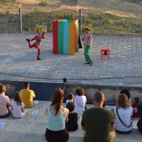 Vuelven las actividades culturales y de ocio a las tardes de verano tras la crisis sanitaria