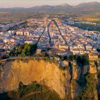 Málaga sigue avanzando en las nuevas tecnologías