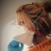 Los vuelos siguen saliendo y el Coronavirus no se detiene