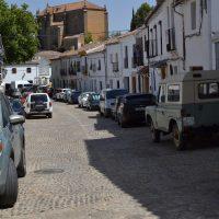 El Ayuntamiento reparará las deficiencias en saneamiento que presentan las calles Clavel y San Acacio