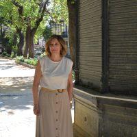 El Ayuntamiento quiere dar vida al histórico quiosco de hierro de la Alameda del Tajo