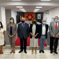 El Ayuntamiento de Ronda abre su nuevo Salón de Plenos más funcional y accesible para personas con problemas de movilidad