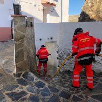 Un total de 18 municipios de la comarca natural de Ronda ya tienen casos activos por Covid
