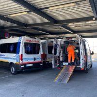 Fallecen otras dos personas en el Área Sanitaria por Covid y los casos activos ya se acercan a los 300