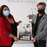 Cortes de la Frontera celebra este sábado su II Concurso de Pintura Rápida al Aire Libre