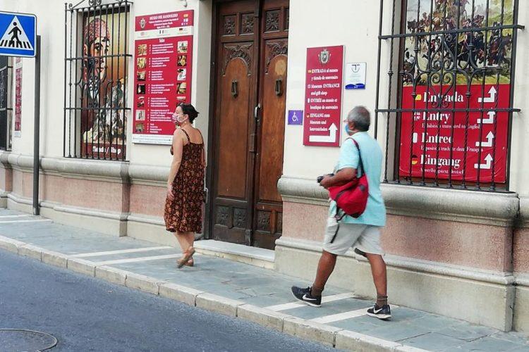 El propietario del Museo del Bandolero vendió la colección al Ayuntamiento de El Borge por más de 152.000 euros