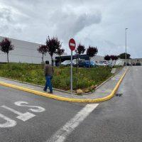 Un moderado incremento de contagios sitúa los casos activos por Covid en la Serranía en 72, tres más que ayer