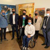 Ronda acoge el preestreno del documental de Canal Sur TV 'Las Alas de Córdoba' dedicado a la figura Abbás Ibn Firnás