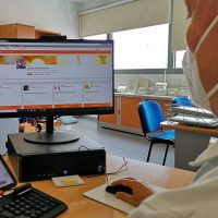 El Hospital Serranía de Ronda incorpora avances tecnológicos y medidas de seguridad en el bloque quirúrgico