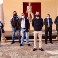 Participación Ciudadana se marca como objetivo impulsar la Federación de Asociaciones de Vecinos de Ronda
