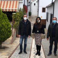La Junta de Andalucía destina a Benalauría más de 10.000 euros para proteger a sus vecinos del Covid
